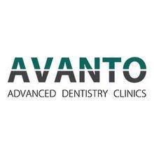 Стоматология Аванто Печерск - логотип