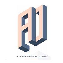 Стоматология Averin Dental Clinic - логотип