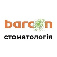 Стоматология Баркон-стоматология - логотип