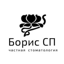 Стоматология Борис СП - логотип