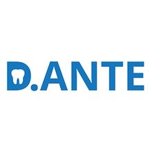 Стоматологическая клиника «D.Ante» - логотип