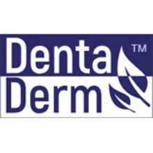 Стоматология Denta Derm - логотип