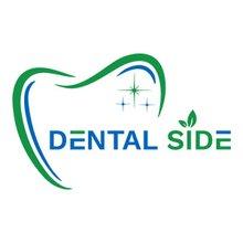 Стоматология Dental-Side - логотип