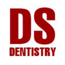 Стоматология DS dentistry - логотип