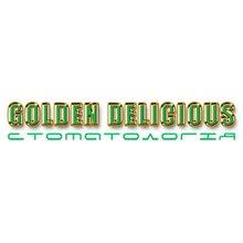 Стоматология Golden Delicious - логотип