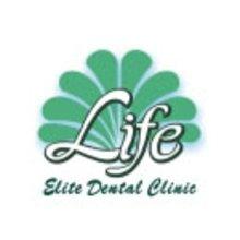 Стоматология Лайф - логотип