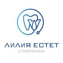 Стоматология Лилия Эстет - логотип