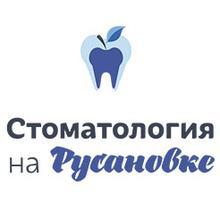 Стоматология на Русановке - логотип