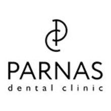 Стоматология Парнас Дент - логотип
