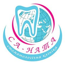 Стоматология СА-Ната Династия - логотип