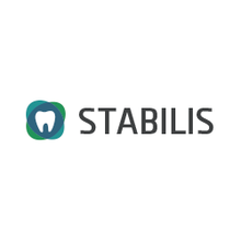Стоматологическая клиника «Стабилис» - логотип