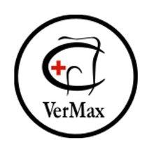 Стоматология VerMax - логотип