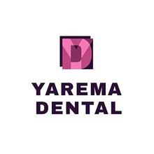 Стоматология Yarema Dental - логотип