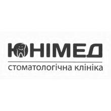Стоматология Юнимед - логотип