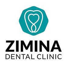 Стоматологическая клиника «Zimina Dental Clinic» - логотип