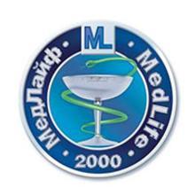 Стоматологическая клиника «Медлайф Элит» - логотип