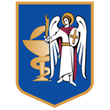 Центральная поликлиника Шевченковского района, Стоматологическое отделение - логотип