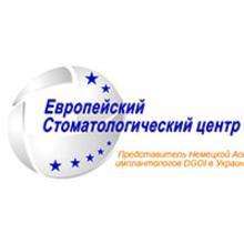 Стоматологическая клиника «Европейский стоматологический центр» - логотип