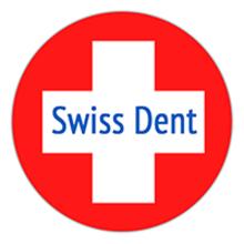 Стоматологическая клиника «Swiss Dent» - логотип