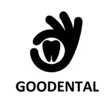 Стоматологическая клиника «Goodental» - логотип