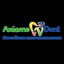 Стоматологическая клиника «Аксиома Дент» - логотип