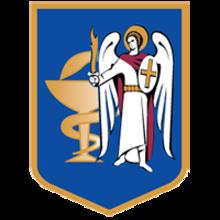 Детская поликлиника № 1 Детской клинической больницы № 4 Соломенского района