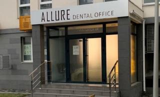 Allure Dental Office, стоматологическая клиника