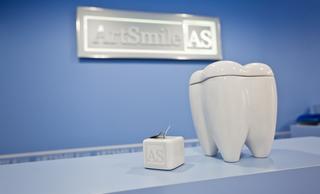 Стоматологическая клиника «ArtSmile»