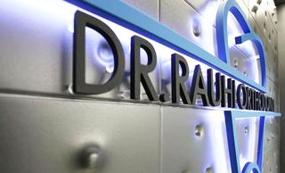 Студия «Ортодонтия Доктора Раухи»