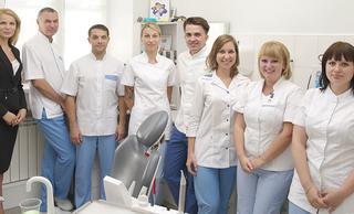 Стоматологическая клиника «Этернас»