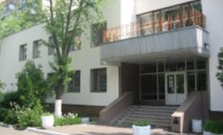 Детская стоматологическая поликлиника Оболонского района г. Киева
