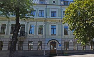 Центральная детская поликлиника Шевченковского района, Стоматологическое отделение
