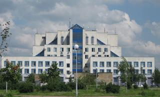 Центральная поликлиника Деснянского района, Стоматологическое отделение