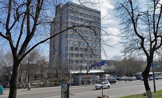 Центральная поликлиника Голосеевского района, Стоматологическое отделение