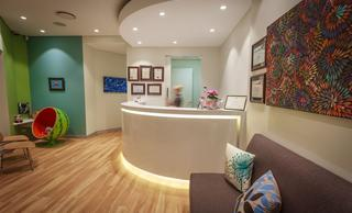 Стоматологическая клиника №1 на Ереванской