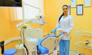 Детская стоматологическая клиника «Зубастик»