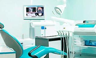 Стоматологический кабинет Басюка