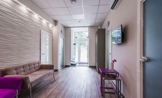 Стоматологическая клиника «Віяна»