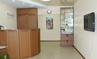 Стоматологическая клиника «Вива-Дент»