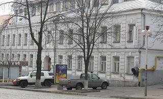 Киевский Институт Красоты, стоматологическое отделение