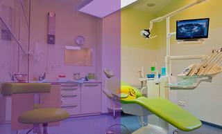Студия отбеливания зубов «Usmile Dental Spa»