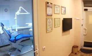 Стоматологический кабинет «Дарница»