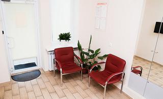 Стоматологическая клиника «StudioDent»