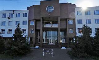 Стоматологический кабинет на Усенко