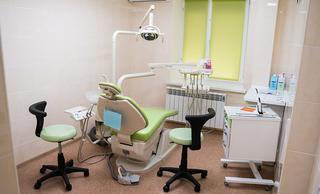 Стоматологическая клиника «Стоматология на Бальзака, 80»
