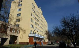 КНП «Консультативно-диагностический центр» Дарницкого района г. Киева