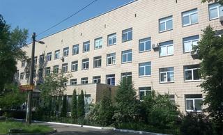 КНП «Консультативно-диагностический центр» Печерского района г. Киева