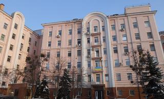 Стоматологическая клиника Александровской клинической больницы