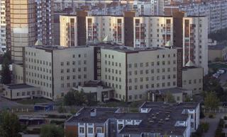 Филиал № 4, КНП «КДЦ» Деснянского района, Стоматологическое отделение