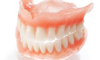 Съемные зубные протезы Acry-Free